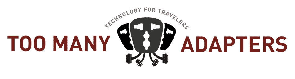 Best Digital Nomad Blogs Too Many Adapters Technology For Travellers