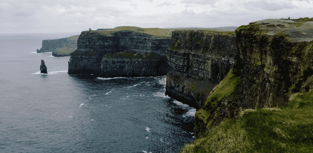 Road Trip UK Ireland Cliffs of Moher