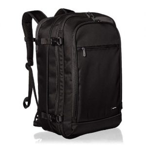 Best Carry On Backpack AmazonBasics