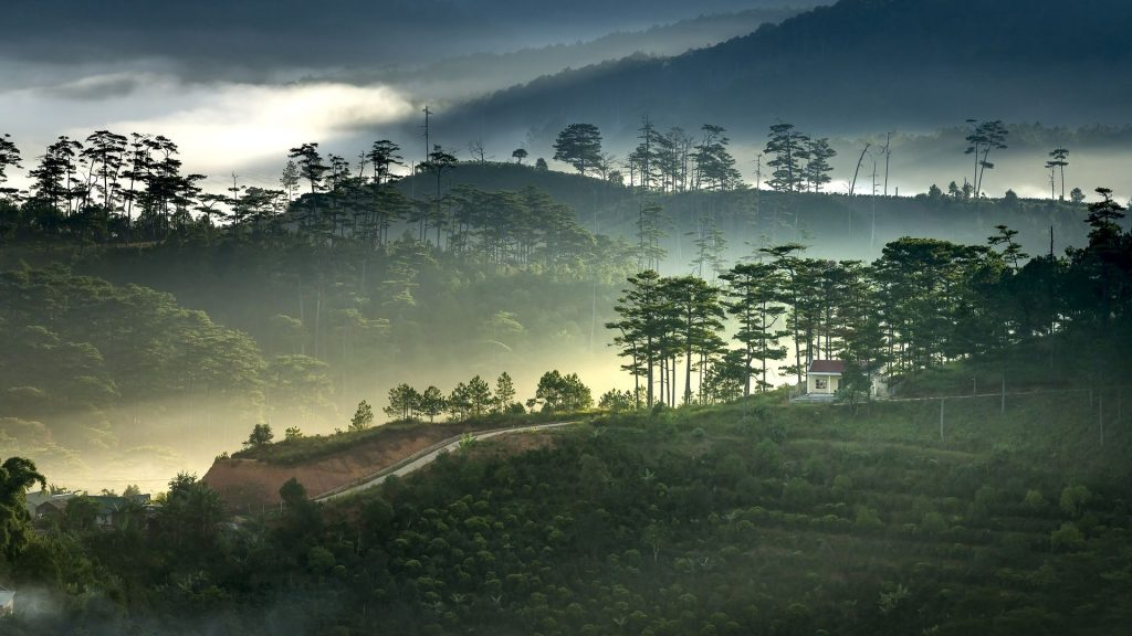 The Best Time to Visit Vietnam Climate Header