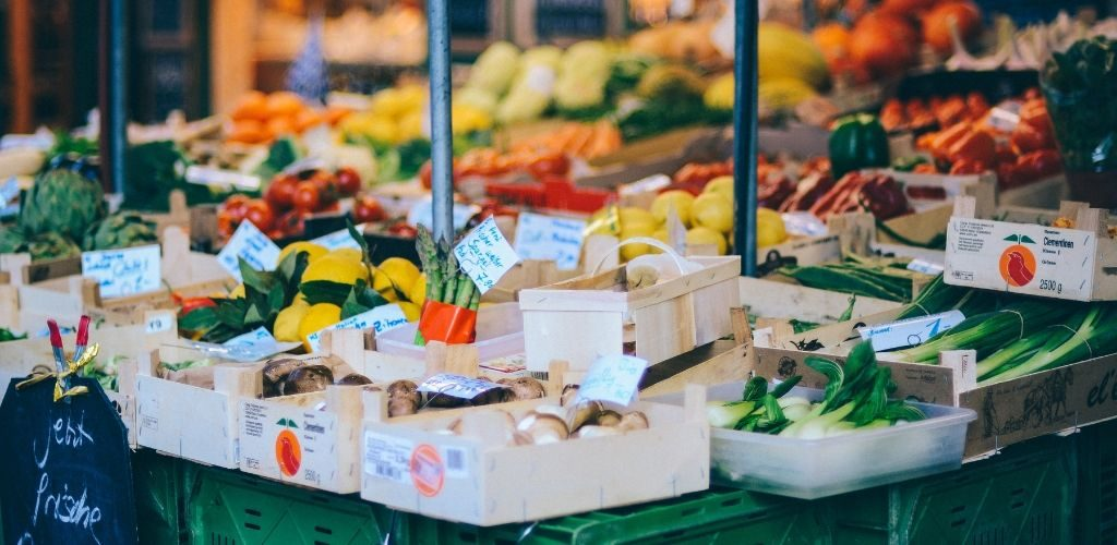 Victuals Market Munich