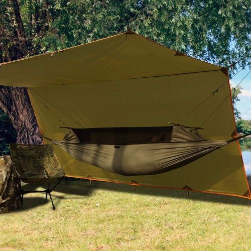 Hammocks Outdoor Soldier 2